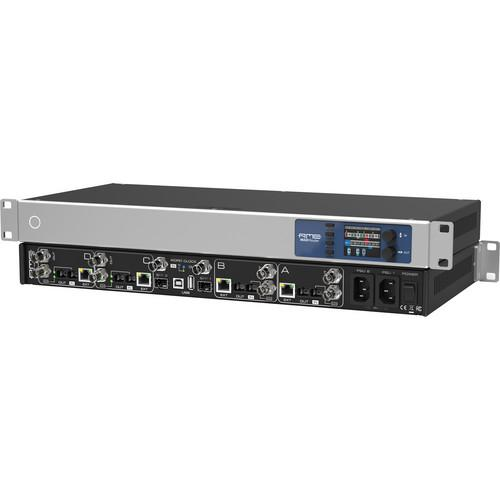 RME MADI-RT 12-Channel Digital Patch Bay Router and MADI-RT