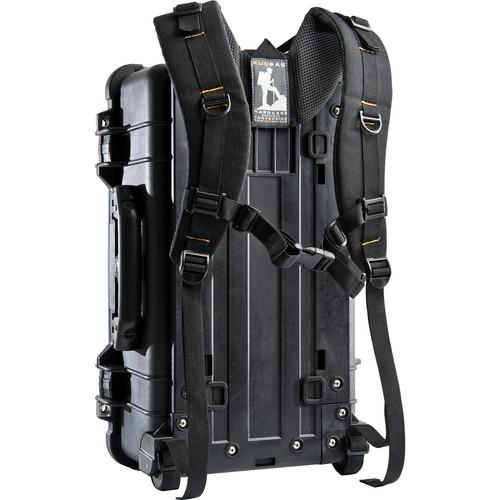 RUCPAC Hard Case Backpack Conversion Harness RUCPAC