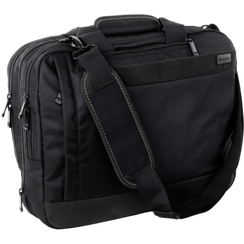 Ruggard  Convertible Laptop Case (Black) LBB-102