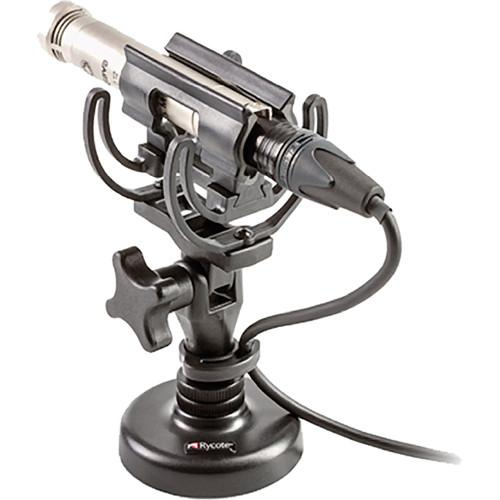 Rycote 41127 Table Stand with InVision 7HG Mark III Mount 041127