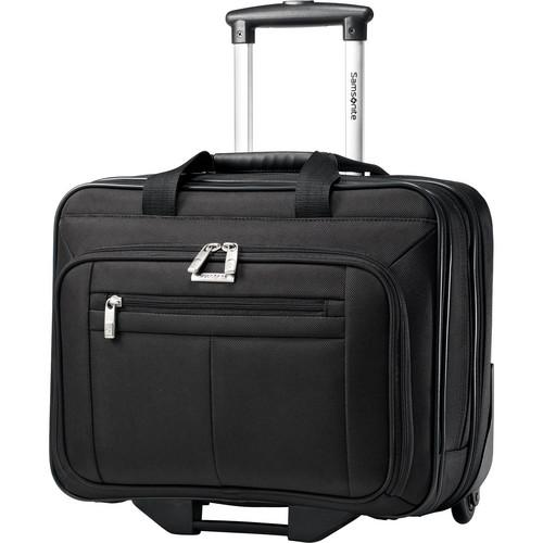 Samsonite Classic Wheeled Business Case (Black) 43876-1041