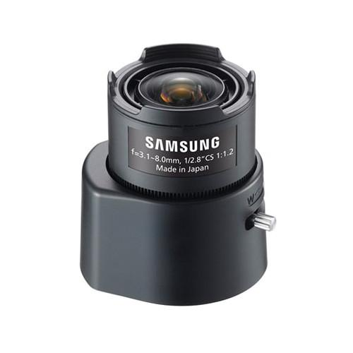 Samsung SLA-M3180PN 3.1 to 8mm 3 Mp Varifocal Zoom SLA-M3180PN