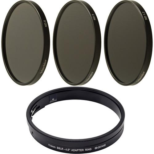 Schneider Compact ND Kit for 114mm-Diameter Lenses 68-884501