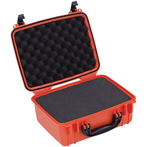 Seahorse SE-520 Hurricane Series Case with Foam SEPC-520FOR