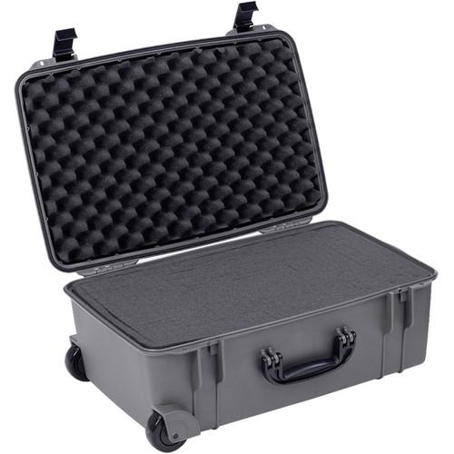 Seahorse SE-920 Hurricane SE Series Case with Foam SEPC-920FGM