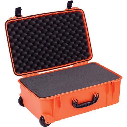 Seahorse SE-920 Hurricane SE Series Case with Foam SEPC-920FOR