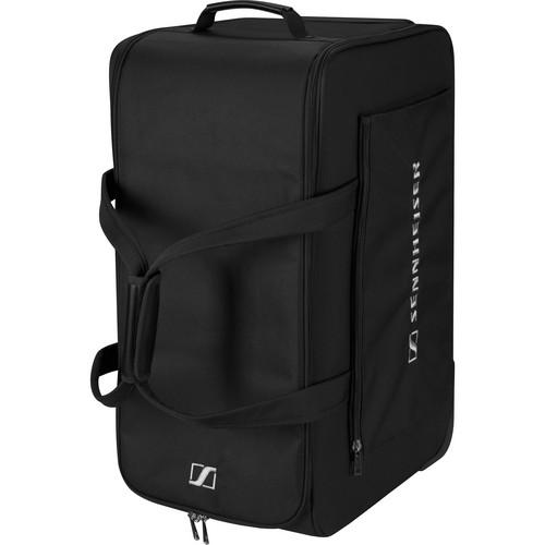Sennheiser LAB 500 Trolley Bag For LSP 500 Pro (Black) LAB500