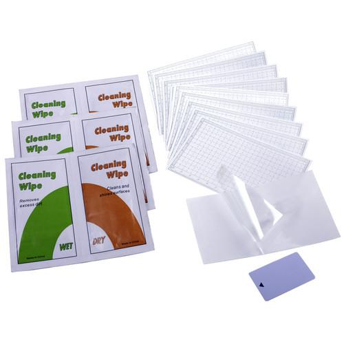 Sensei Cut-to-Fit Soft LCD Screen Protector (6 Pack) SPS-R