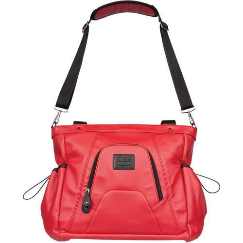 Shootsac Tote & Shoot Camera Bag (Red) TTERED-01