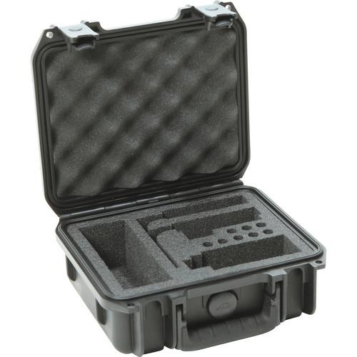 SKB iSeries Mil-Standard Injection-Molded 3I0907-4-SFP