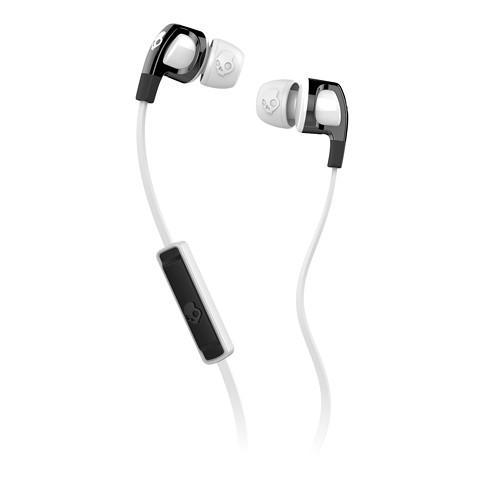 User Manual Skullcandy Smokin Buds 2 Earbud Headphones With Mic S2pgfy 328 Pdf Manuals Com