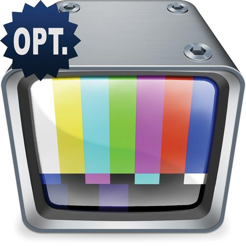 Softron Dynamic Graphics Overlay Option for OnTheAir 3.A004V