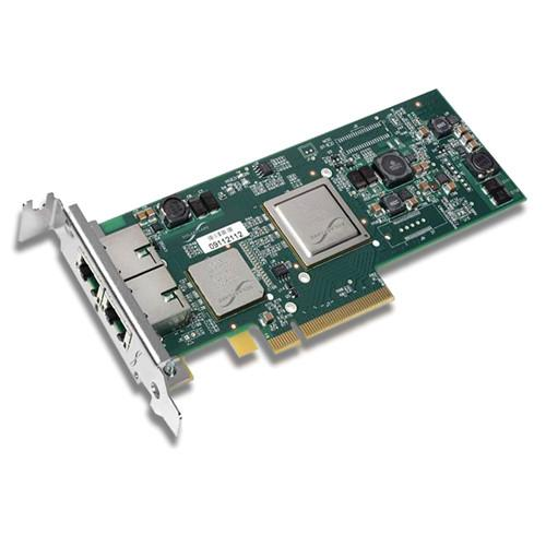 Solarflare SFN5161T Dual Port 10GbE Server Adapter SFN5161T