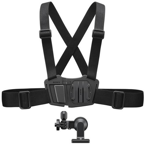 Sony  Chest Mount Harness for Action Cam AKA-CMH1
