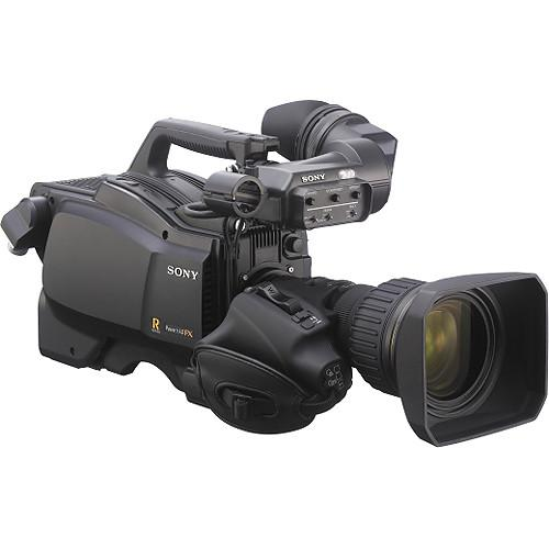 Sony HSC-100R Digital Triax Broadcast Camera HSC-100R