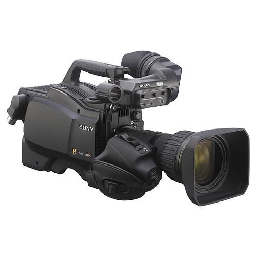 Sony HSC-300R Digital Triax Broadcast Camera HSC-300R