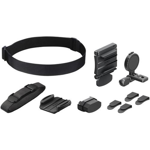 Sony Universal Headband Mount for Action Cam BLT-UHM1