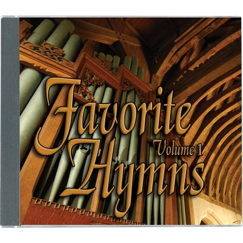 Sound Ideas Favorite Hymns Volume 1: Royalty-Free M-SI-HYMN1