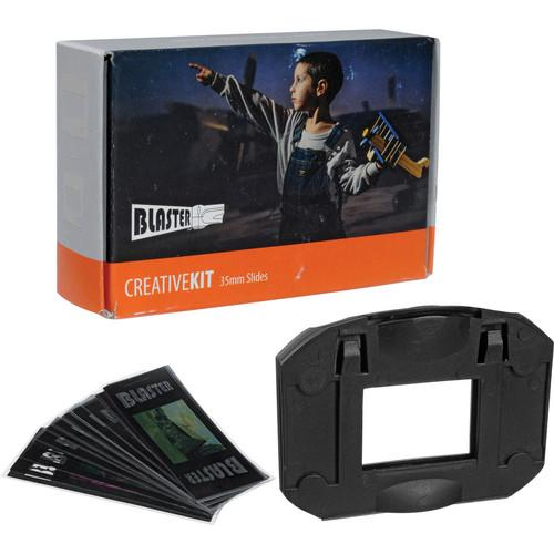 Spiffy Gear Blaster Creative Kit - Slides LB-CKSLD