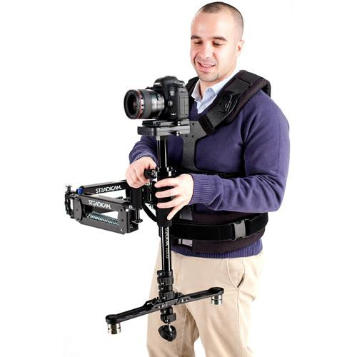 Steadicam  Solo Arm Vest Kit 821-7930