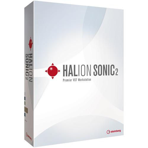 Steinberg HALion Sonic 2 Workstation (Educational) 45051