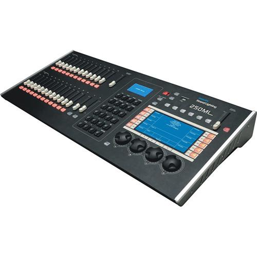 Strand Lighting 250ML Portable Lighting Control Console 64351