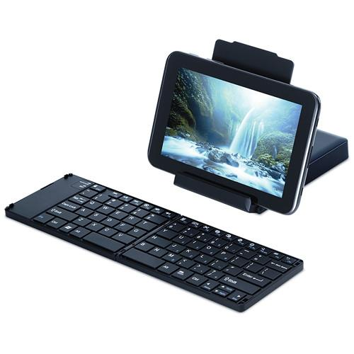 Targus AKF001US Universal Foldable Keyboard for Android AKF001US