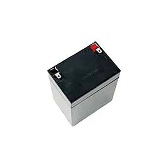TeachLogic Lead-Acid Rechargeable Battery for Titan BR-WP12