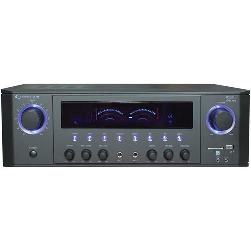 Technical Pro RX38UR Professional Receiver with USB & RX38UR