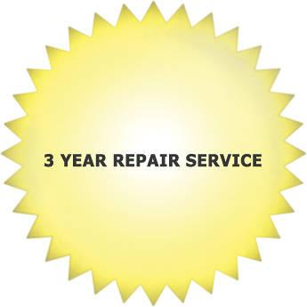 Tektronix 3-Year Repair Service Coverage for the AVG1 AVG1-R3DW