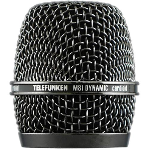 Telefunken Replacement Grill M81 REPLACEMENT GRILL NKL