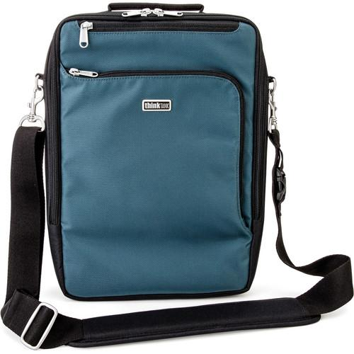 Think Tank Photo My 2nd Brain 11 Laptop Case (Harbor Blue) 600