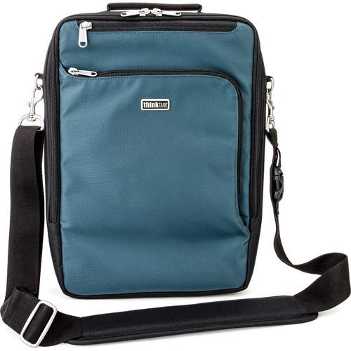 Think Tank Photo My 2nd Brain 15 Laptop Case (Harbor Blue) 608
