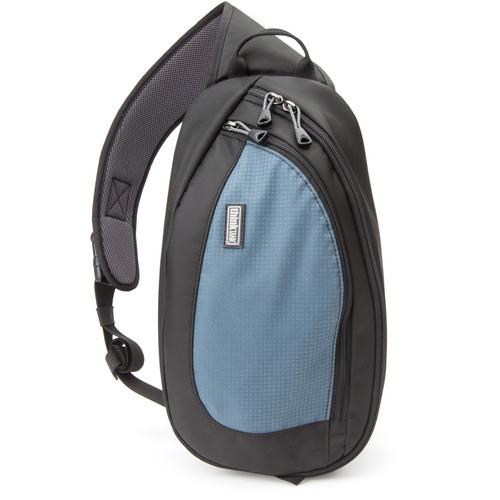 Think Tank Photo TurnStyle 10 Sling Camera Bag (Blue Slate) 459