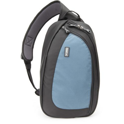 Think Tank Photo TurnStyle 20 Sling Camera Bag (Blue Slate) 464