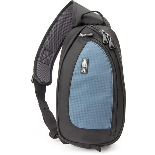 Think Tank Photo TurnStyle 5 Sling Camera Bag (Blue Slate) 454
