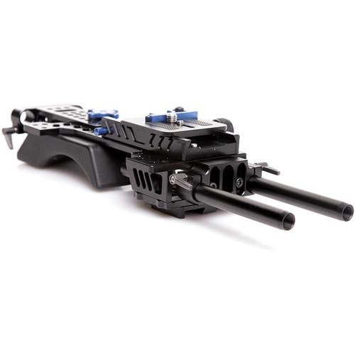 Tilta 15mm Quick-Release Baseplate for Sony VCT-U14 BS-T03