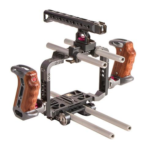 Tilta  ES-T07 Blackmagic Cinema Camera Rig ES-T07