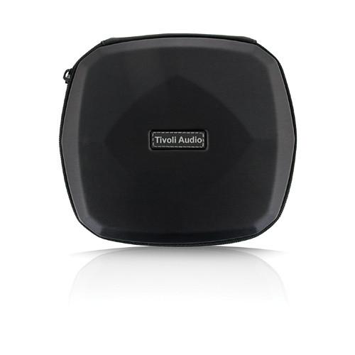 Tivoli  Radio Silenz Travel Case (Black) RSCASEB