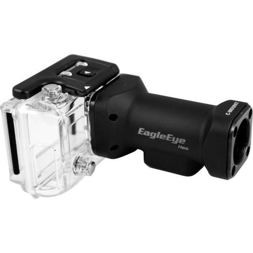 Torrey Pines Logic EagleEye C-Mount for GoPro TP-O-DE-CMNT