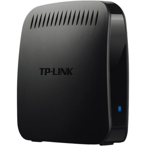 TP-Link N600 Universal Dual Band WiFi Entertainment TL-WA890EA