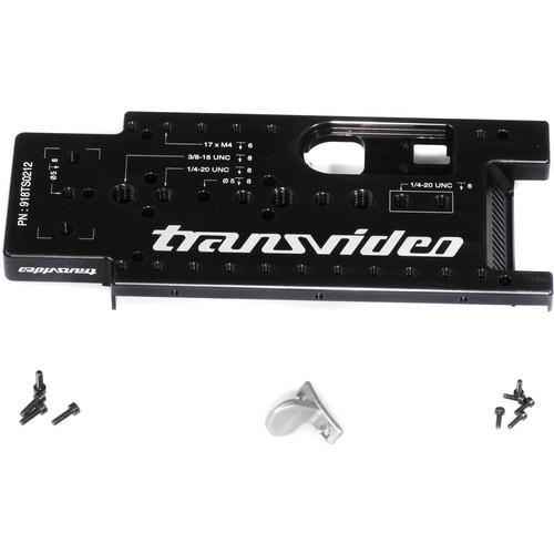Transvideo Pro Kit for Sony PMW-F3 Camera 918TS0212