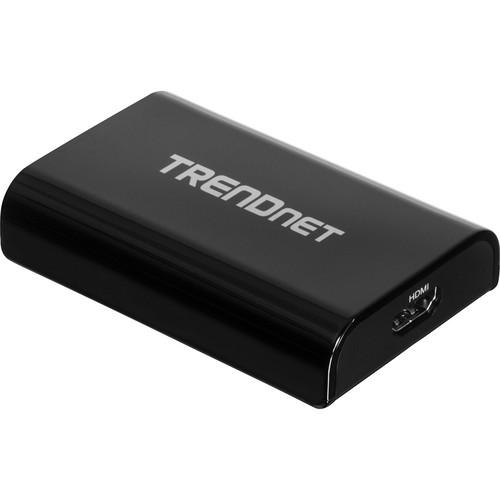 TRENDnet  USB 3.0 to HD TV Adapter TU3-HDMI