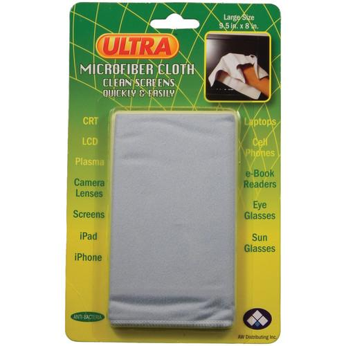 ULTRA SCREEN CLEANER  Microfiber Cloth UMF-C118