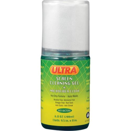 ULTRA SCREEN CLEANER USC-MFP Ultra Screen Cleaning Gel USC-MFP