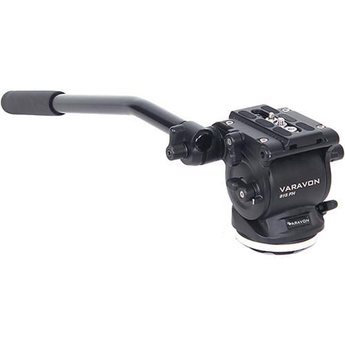 Varavon  815 Video Head with Flat Base 815FH