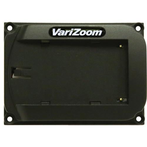 VariZoom Canon BP Series Battery Plate for VZM5 and VZ-M-BPC