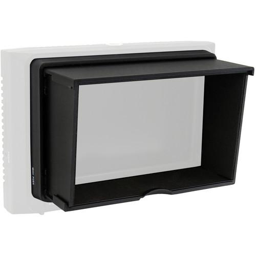 VariZoom Sunhood/Screen Protector for VZM5 Monitor VZ-M5-HD