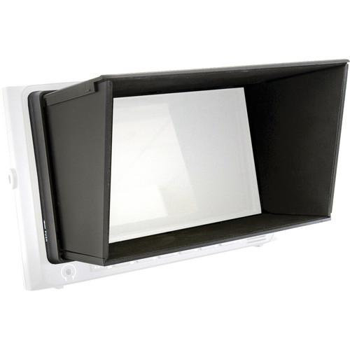 VariZoom VZM7-HD Sunhood/Screen Protector for VZM7 VZ-M7-HD