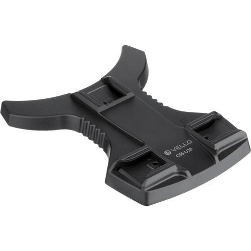Vello Compact Shoe Stand for Universal Shoe Mount CSS-U20